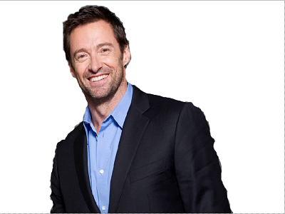 Sticker other hugh jackman fic