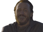 Sticker other bronn got rire