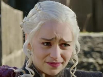 Sticker other dany daenerys targaryen got