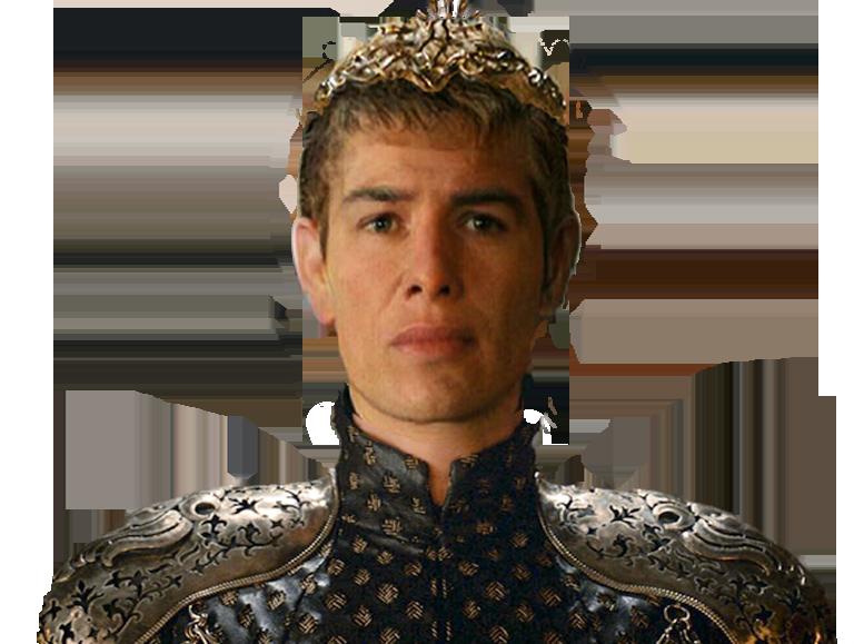 Sticker other cersei version homme got