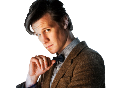 Sticker other doctor who matt smith reflechis fic huttique killerjamme