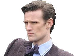 Sticker other doctor who matt smith regarde fic huttique killerjamme
