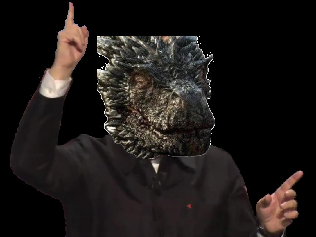 Sticker other drogon got dragon targaryen