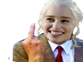 Sticker other daenerys fuck got