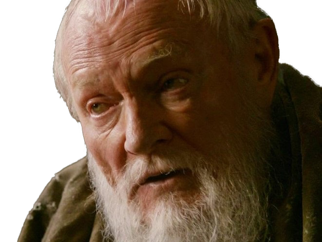 Sticker other pycelle maester mestre got