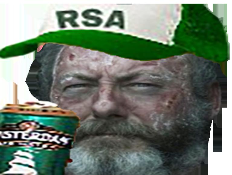 Sticker other davos rsa blase got