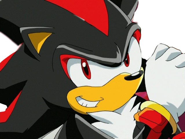 Sticker other shadow sourit sonic issou risitas