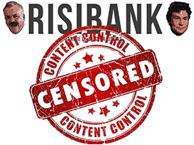 Sticker censurerisibank censure risibank quelacensure paix petain