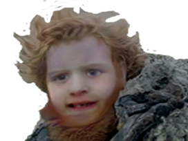 Sticker other young tormund got funny