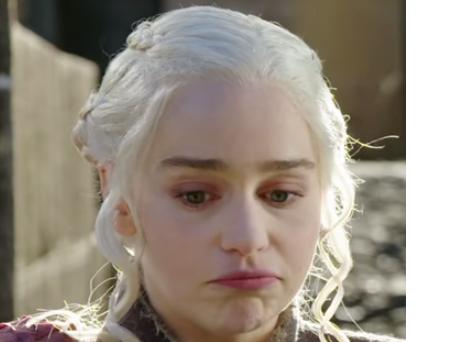 Sticker other dany daenerys got targaryen