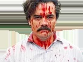 Sticker other pablo escobar narco netflix