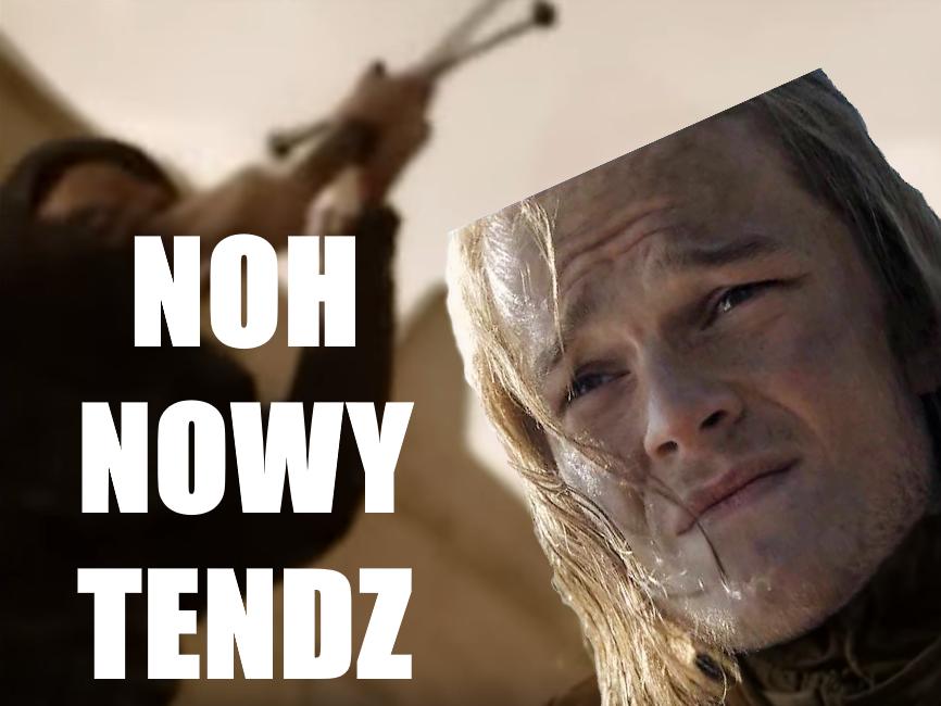 Sticker other ned stark got eddard noh nowy tendz