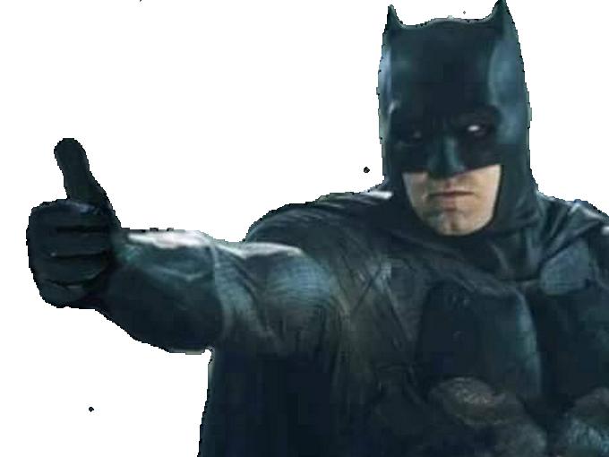 Sticker other batman signaleur ok
