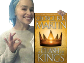 Sticker other got game of thrones livres books a song of ice and fire asoiaf a clash of kings acok