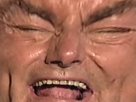 Sticker risitas zoom jesus pleure rire rigole constipe