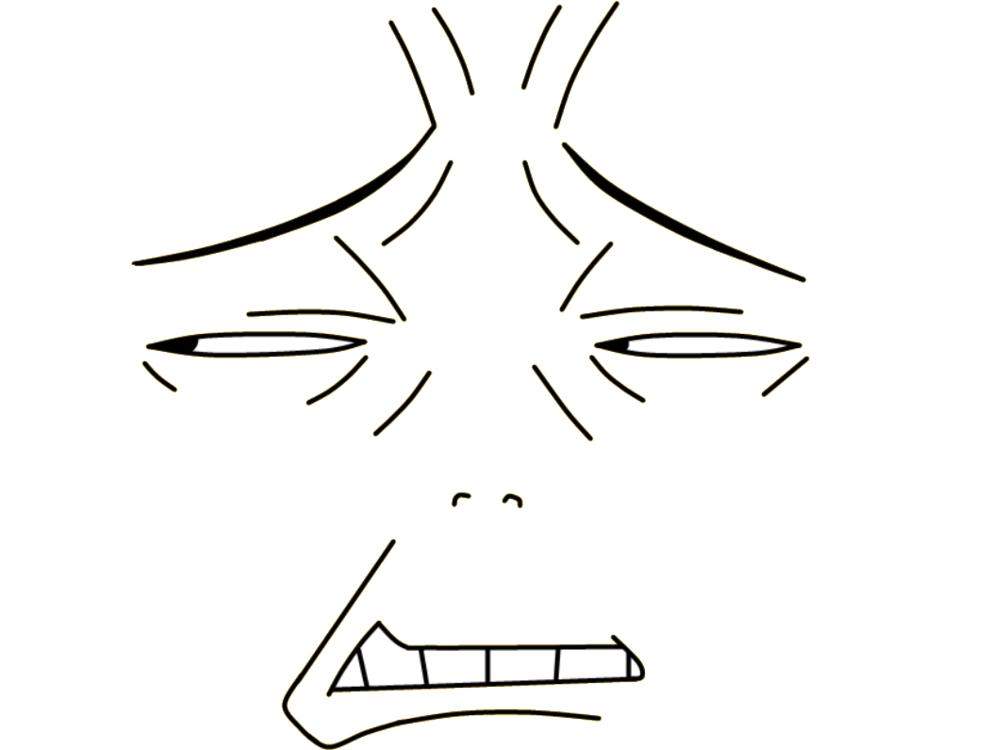 Sticker soul eater excalibur reaction desagreable kikoojap