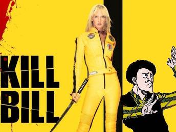 Sticker fairy tail kill bill figurant victime guerre contre empire alvarez arbaless spriggans 12