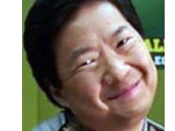 Sticker other senor ben chang ken jeong community