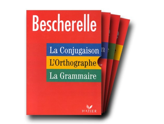 Sticker jvc grammar nazi bescherelle orthographe conjugaison vocabulaire bible livre