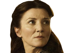 Sticker other catelyn stark tully got game of thrones red wedding