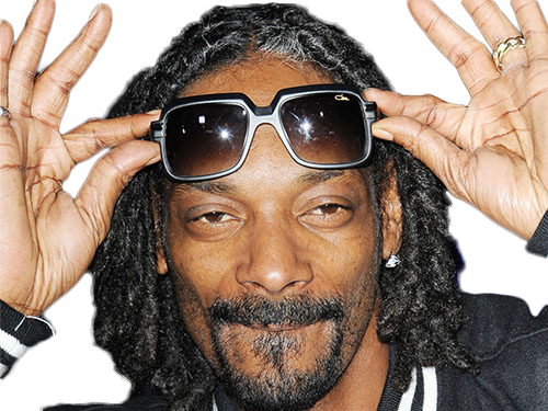 Sticker other snoop dog fumer weed smoke niggas dred lunettes