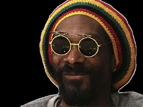 Sticker other snoop dog fumer weed smoke niggas dred rasta