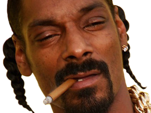 Sticker other snoop dogg fumer weed smoke niggas dred cool defonce
