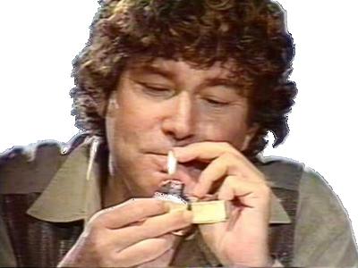 Sticker risitas jesus oklm au calme fume joint bedo cool tranquille detente poser