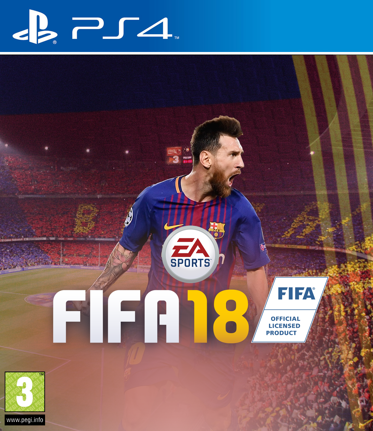commandes fifa 18 switch