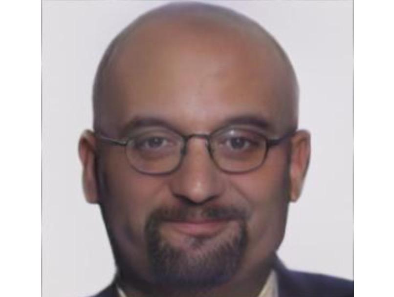 Sticker risitas politic philippot moqueur moque sourire malaise fiddle grotte chauve lunettes