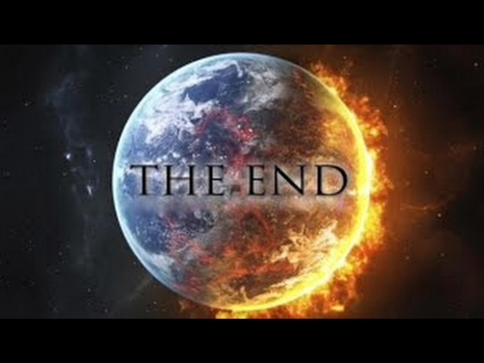 Sticker other apocalypse terre the end fin du monde elite ww3 apocalypse atome bombe panique