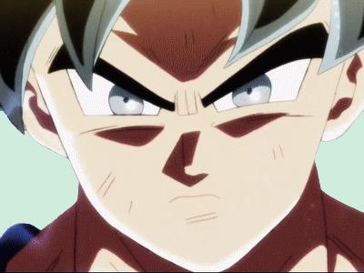 Sticker kikoojap goku dbs songoku anime