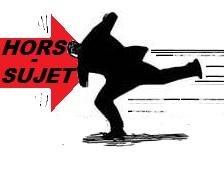 Sticker jvc hors sujet topic jacob repousse rejeter dehors degager vtf fairy tail fleche intrusion hs