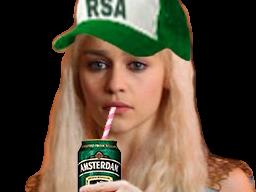 Sticker other daenerys got targaryen rsa