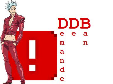 Sticker ban nnt kikoojap non mort ddb demande de jvc