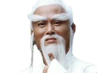 Sticker jvc kill bill pai mei japon kung fu sensei paimei