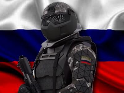 Sticker other russe armure soldat futur poutine russie armee ww3 exosquelette robot halo guerre war alpha