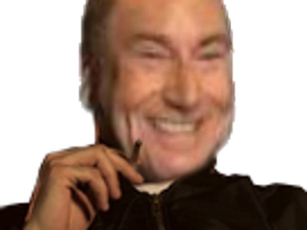 Sticker faceapp alk alkpote jesus risitas