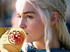 Sticker other daenerys got targaryen mug tasse chope