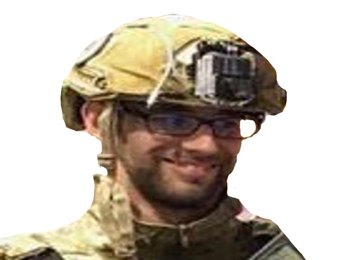 Sticker risitas cod ww2 soldat