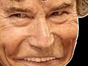Sticker risitas botox deforme horrible moche chirurgie esthetique ethanol deguelasse alerte moche laid celestin grimace creepy