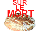 Sticker risitas pain mort tu le mange