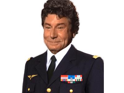 Sticker risitas jesus gendarme armee general colonel sergent capitaine captain camarade police commissaire guerre intervention direction controle chef