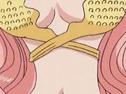 Sticker boobs shiraoshissou risitas princesse sirene morceau