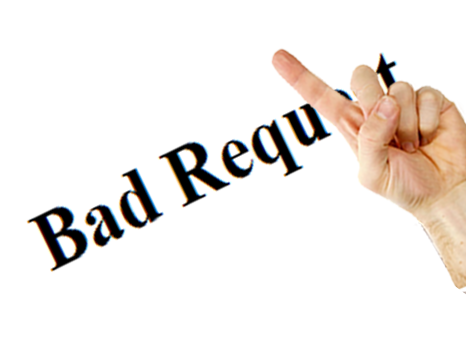 Sticker other bad request donky cong