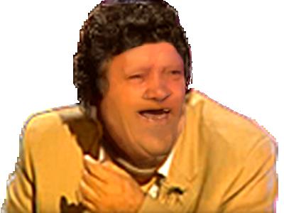 Sticker risitas jesus cancer imberbe sans moustache rase raser eugneu gneu rire foutage de gueule mdr issou