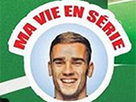 Sticker risitas griezmann foot france debile benzema