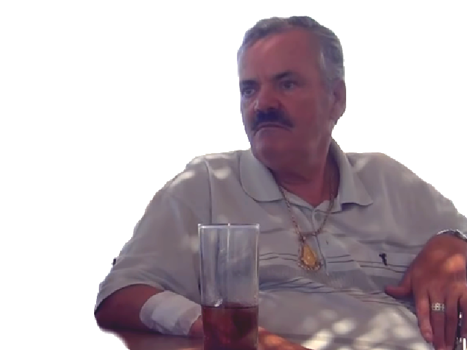Sticker risitas issou biere alcool victime pokerface ayaaa rire rore rure 2017 jesus