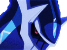 Sticker pokemon dialga deter