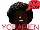 Sticker griezmann congoide yorarien antoine negre noir basket foot tweeter ddb malaise yorarien enjoy ta ddb y a bon banania yorarien ban blackface